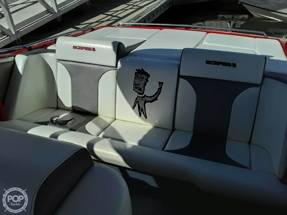 1988 Scarab boat for sale, model of the boat is III & Image # 11 of 40