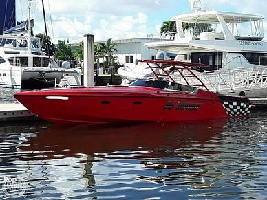 Scarab III, 33', for sale - $132,000