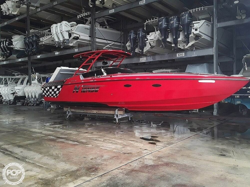 1988 Scarab boat for sale, model of the boat is III & Image # 3 of 40