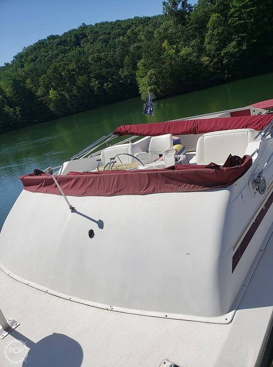 1997 Gibson boat for sale, model of the boat is 44 & Image # 16 of 41