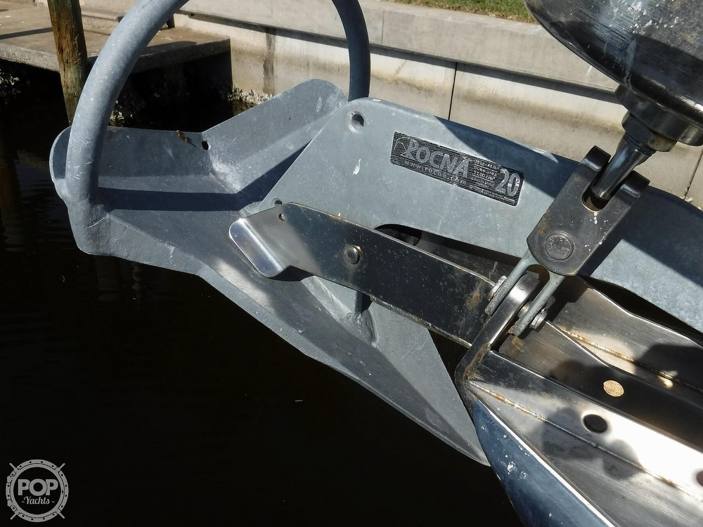 1987 Tillotson & Pearson boat for sale, model of the boat is J-40 & Image # 36 of 40