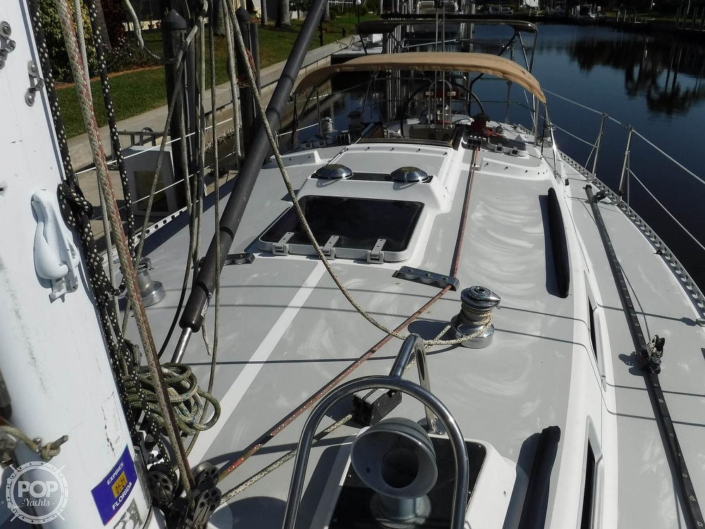 1987 Tillotson & Pearson boat for sale, model of the boat is J-40 & Image # 15 of 40