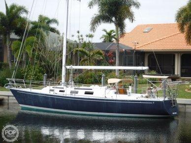 Tillotson J/40, 40, for sale - $55,600