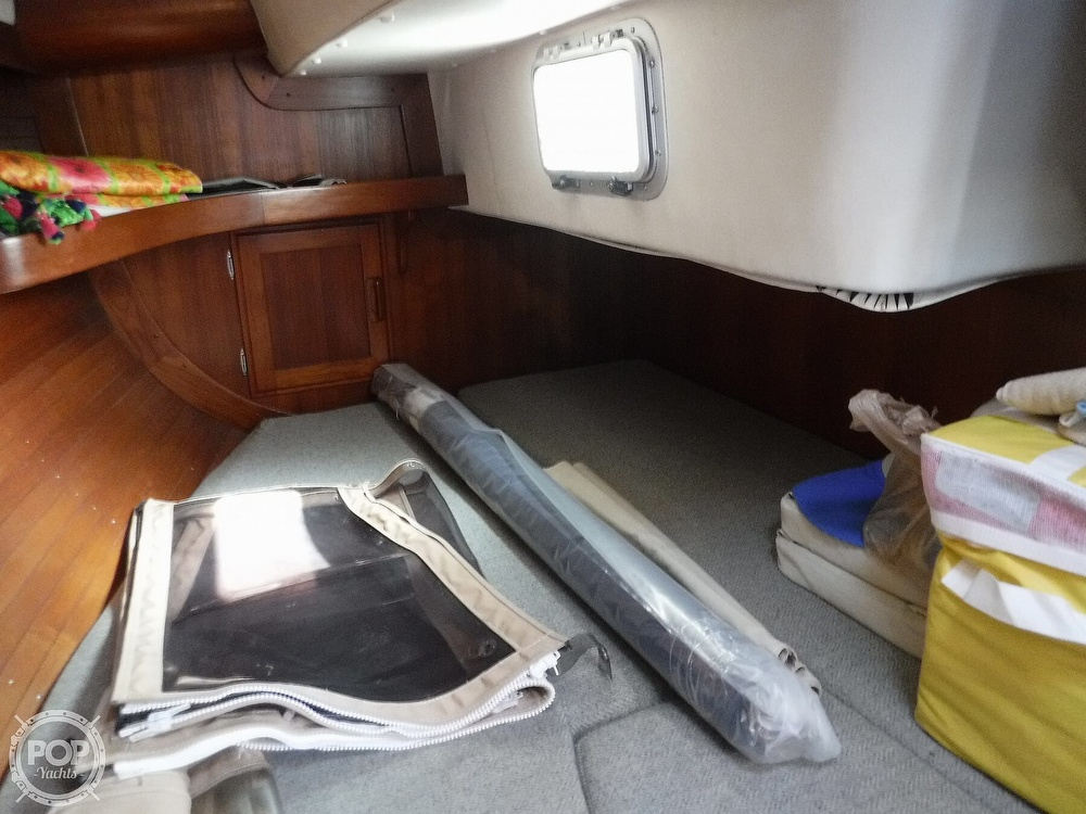 1987 Tillotson & Pearson boat for sale, model of the boat is J-40 & Image # 10 of 40