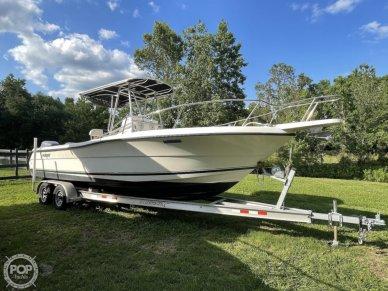 Pursuit 2470 CC, 2470, for sale - $26,750