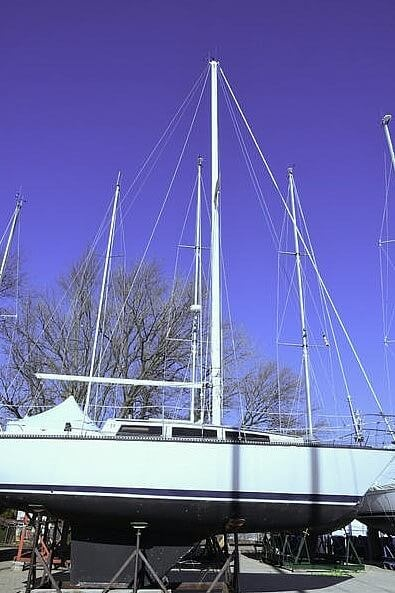 1982 S2 Yachts boat for sale, model of the boat is 9.2A & Image # 2 of 40