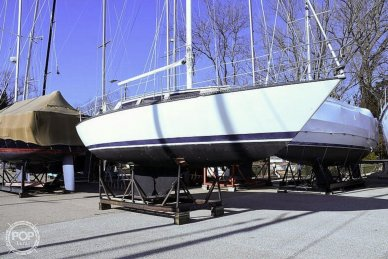S2 Yachts 9.2A, 29', for sale - $15,650