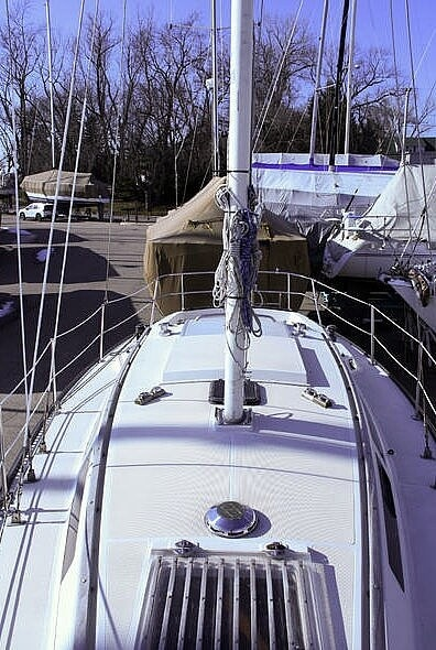 1982 S2 Yachts boat for sale, model of the boat is 9.2A & Image # 4 of 40