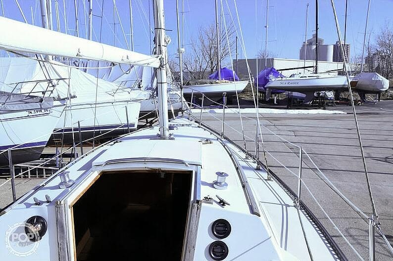 1982 S2 Yachts boat for sale, model of the boat is 9.2A & Image # 25 of 40