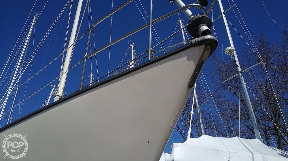 1982 S2 Yachts boat for sale, model of the boat is 9.2A & Image # 29 of 40