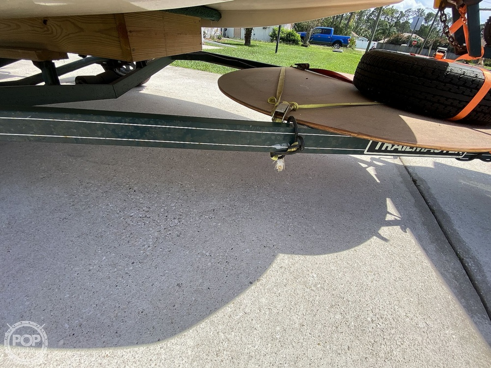 2019 Classic boat for sale, model of the boat is Handcrafted Clarkcraft Design Hydroplane & Image # 30 of 36