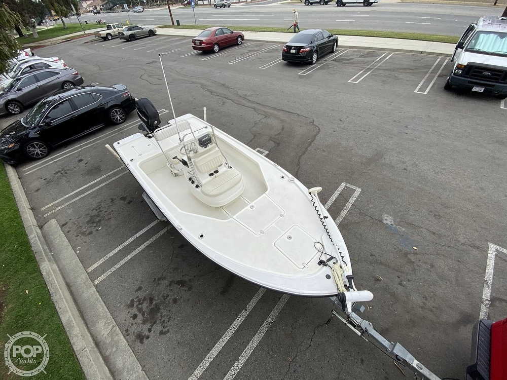 2010 Mako boat for sale, model of the boat is 18LTS & Image # 19 of 40