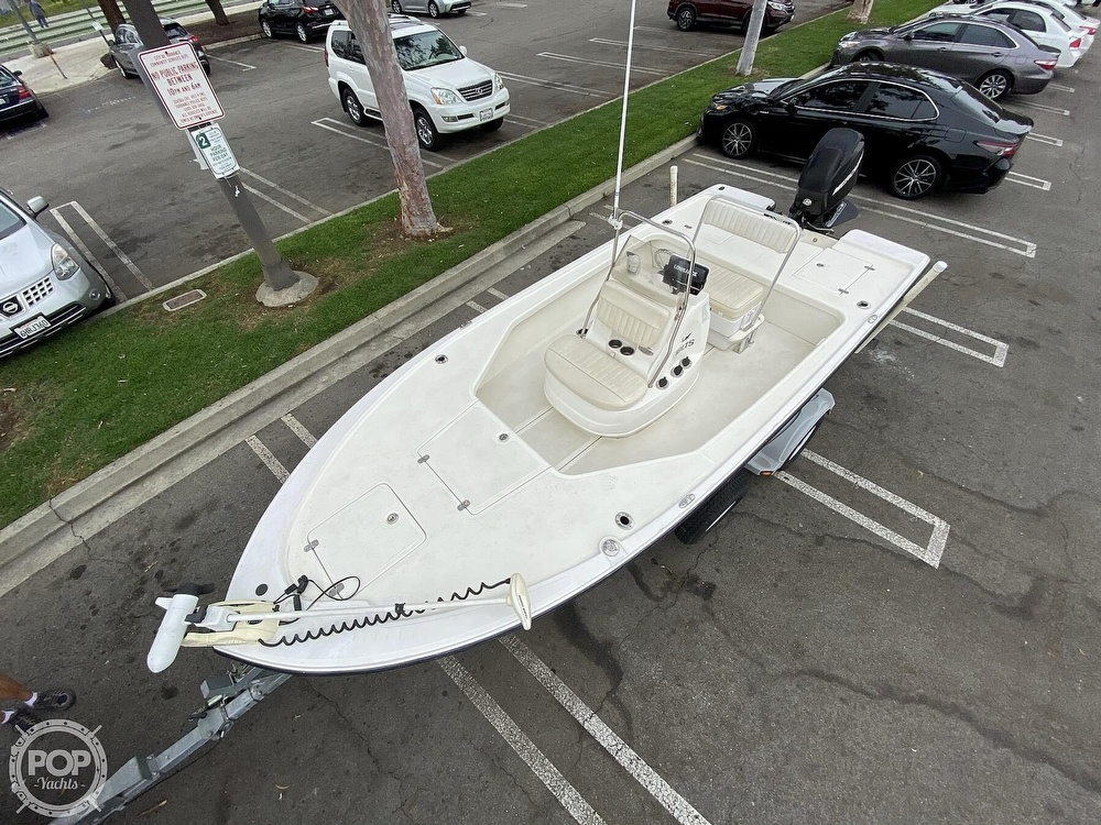 2010 Mako boat for sale, model of the boat is 18LTS & Image # 20 of 40
