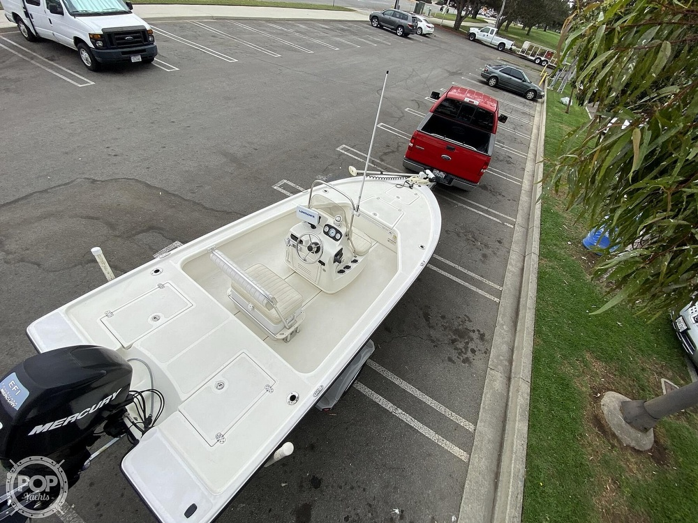 2010 Mako boat for sale, model of the boat is 18LTS & Image # 22 of 40