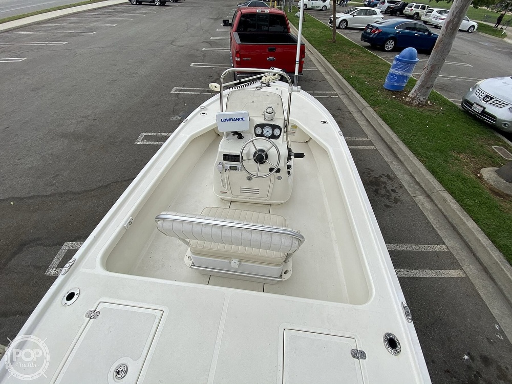 2010 Mako boat for sale, model of the boat is 18LTS & Image # 24 of 40