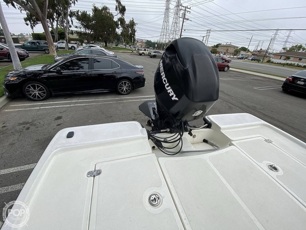 2010 Mako boat for sale, model of the boat is 18LTS & Image # 27 of 40