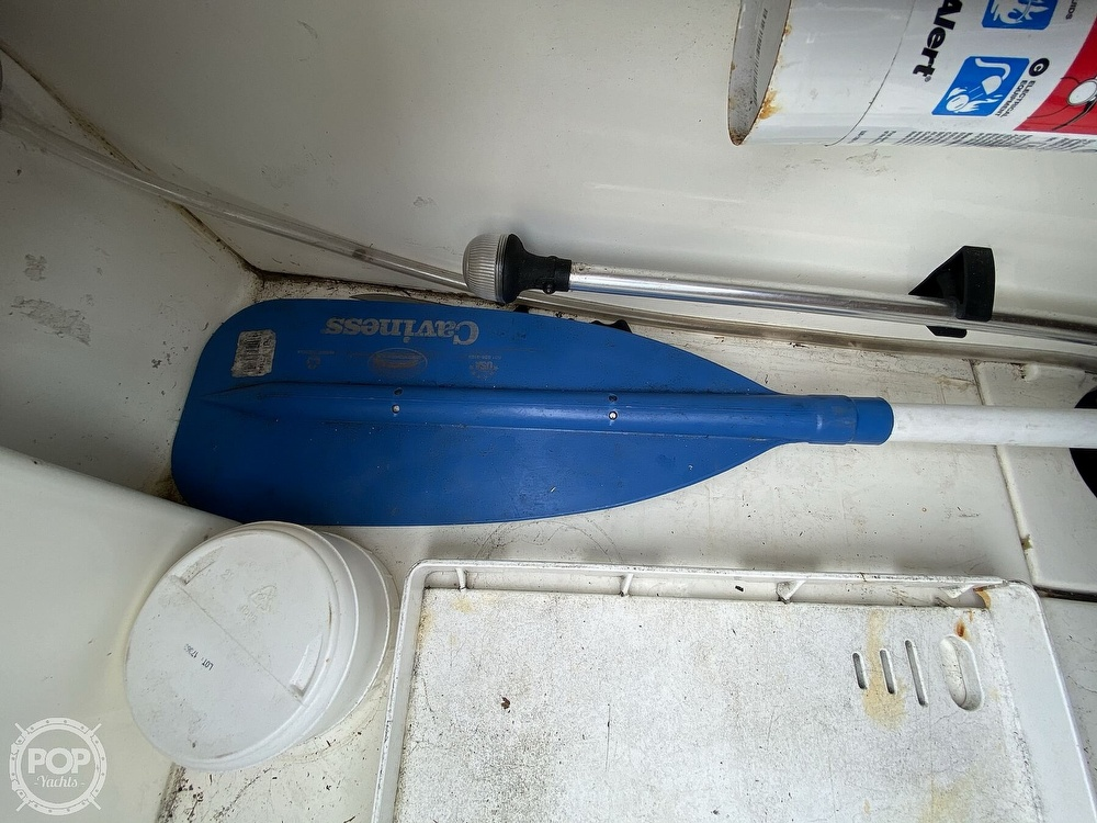 2010 Mako boat for sale, model of the boat is 18LTS & Image # 30 of 40