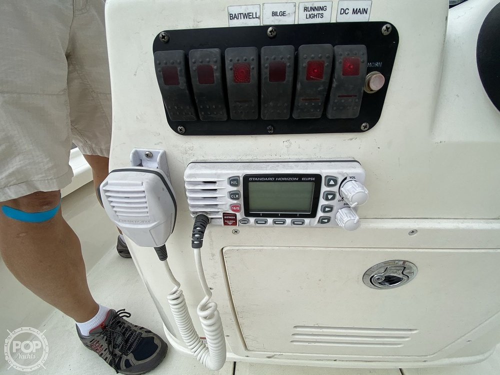 2010 Mako boat for sale, model of the boat is 18LTS & Image # 37 of 40