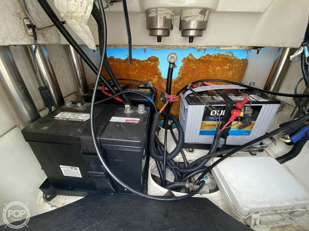 2010 Mako boat for sale, model of the boat is 18LTS & Image # 40 of 40