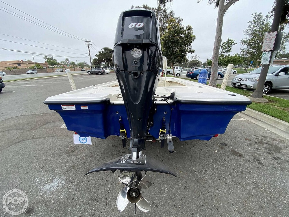 2010 Mako boat for sale, model of the boat is 18LTS & Image # 4 of 40