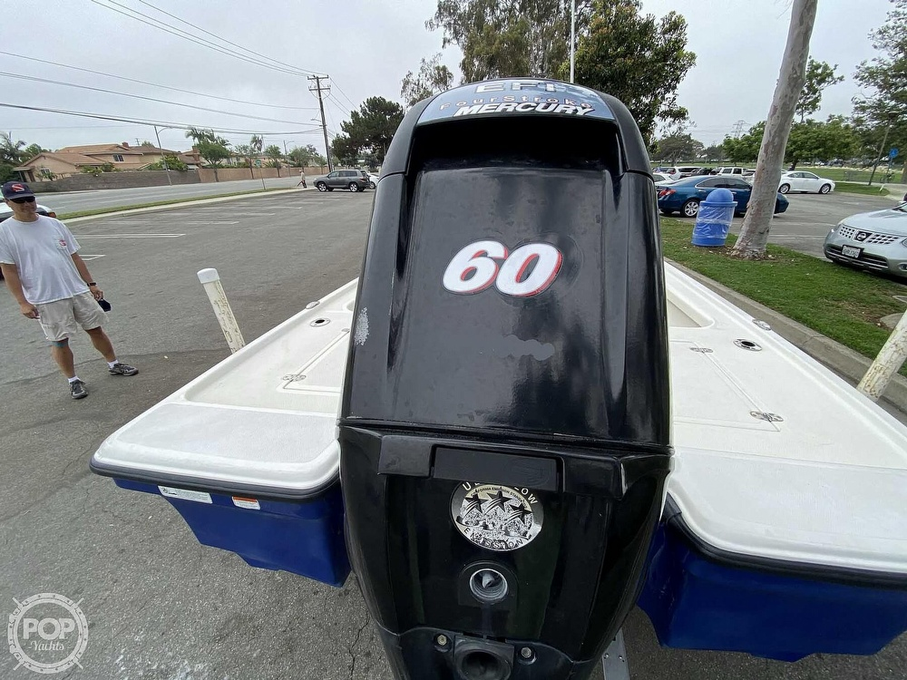 2010 Mako boat for sale, model of the boat is 18LTS & Image # 14 of 40