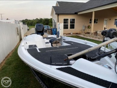 Challenger 198 Bass, 198, for sale - $14,250