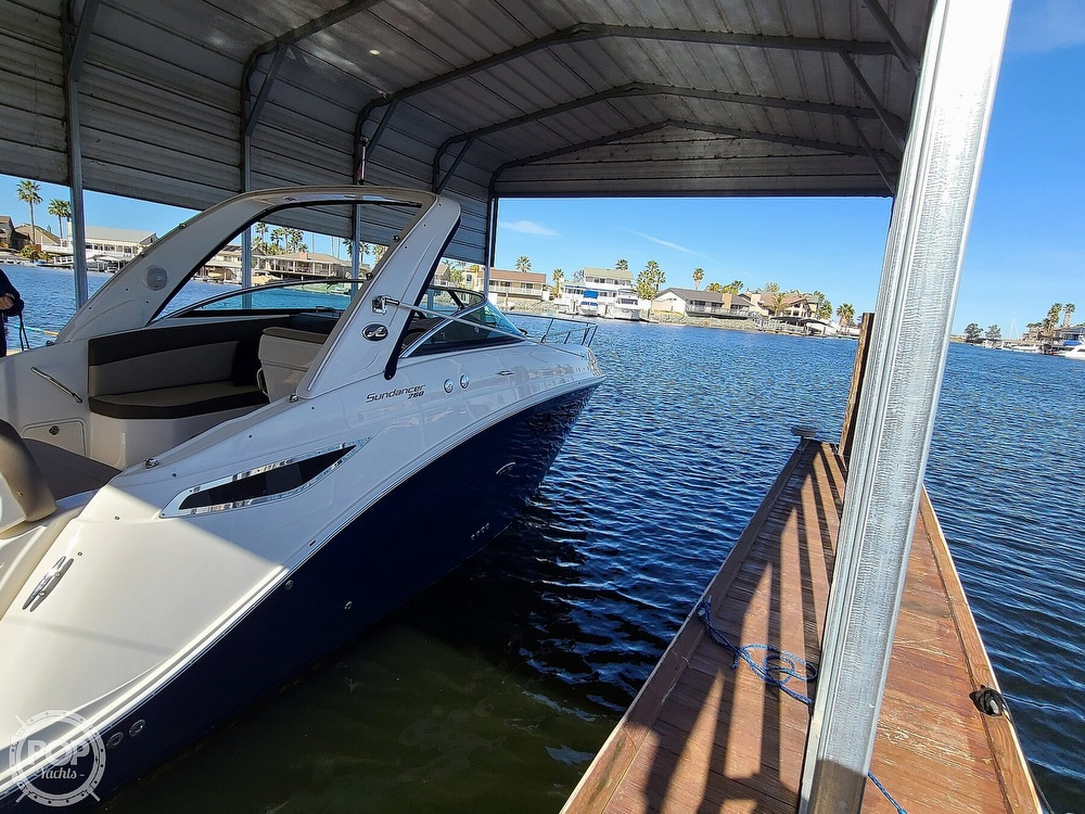 2014 Sea Ray boat for sale, model of the boat is 260 Sundancer & Image # 33 of 40