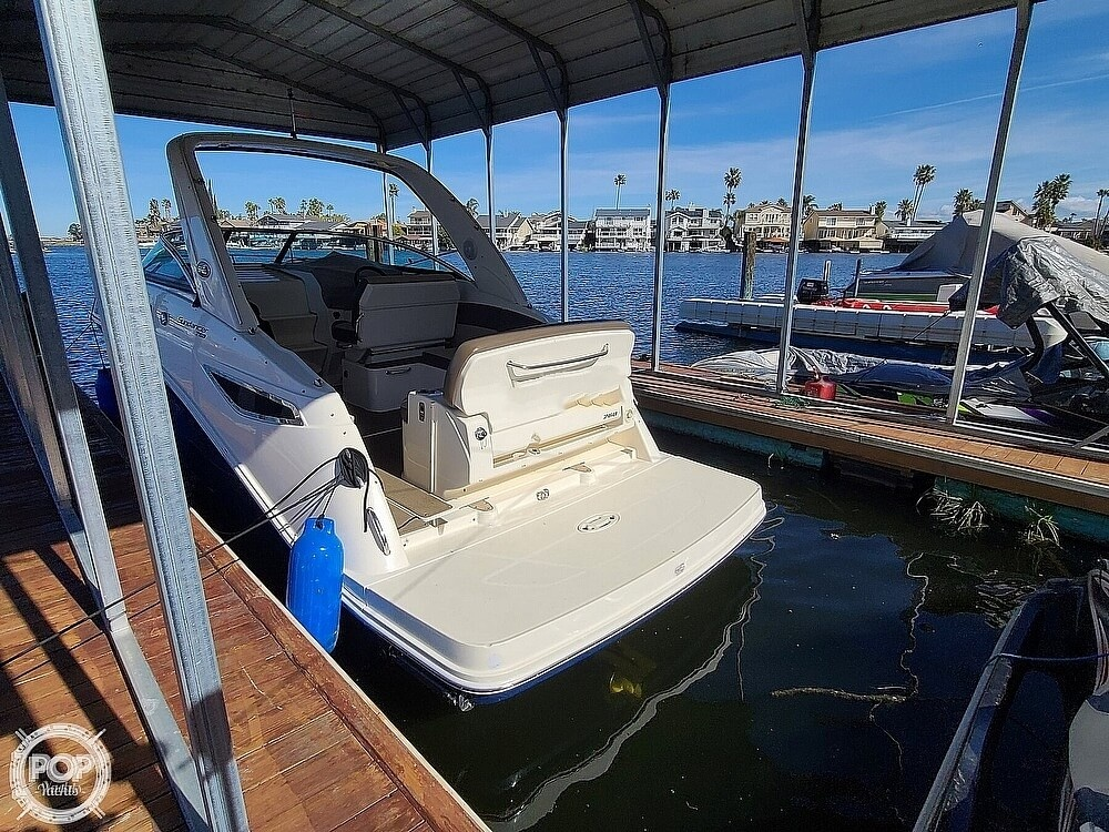 2014 Sea Ray boat for sale, model of the boat is 260 Sundancer & Image # 30 of 40