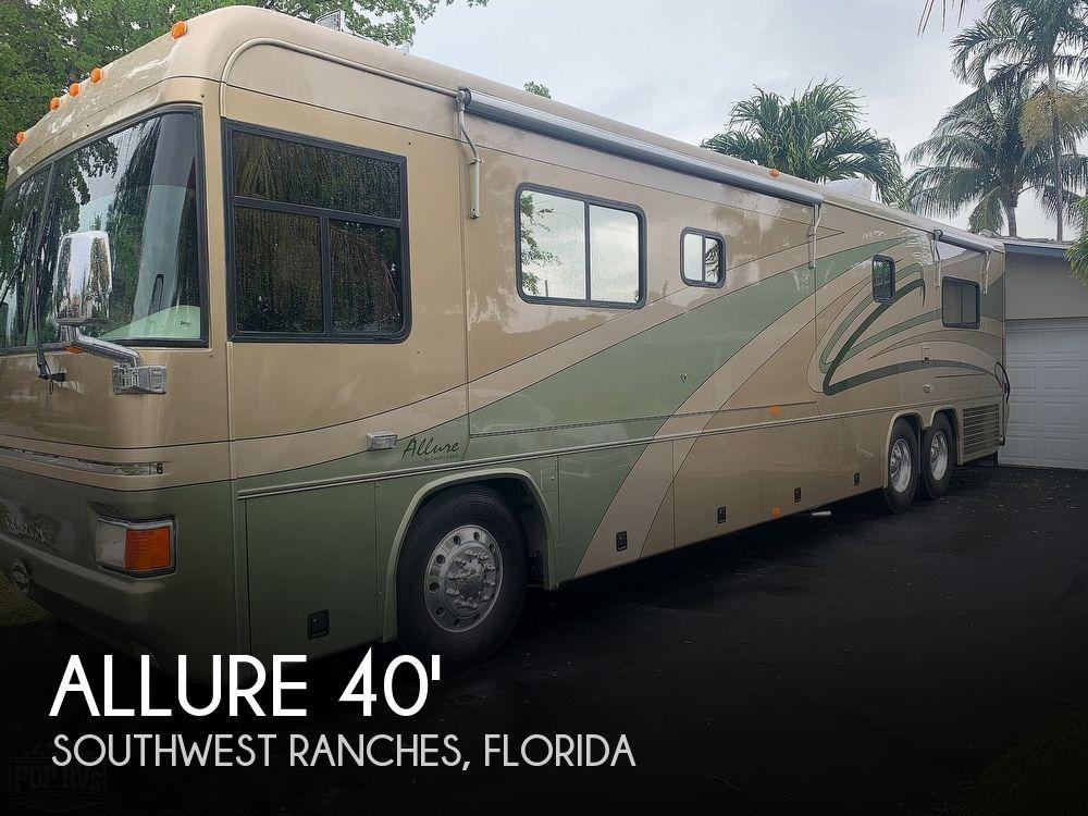 2003 Country Coach Allure 40 Cascade Dual