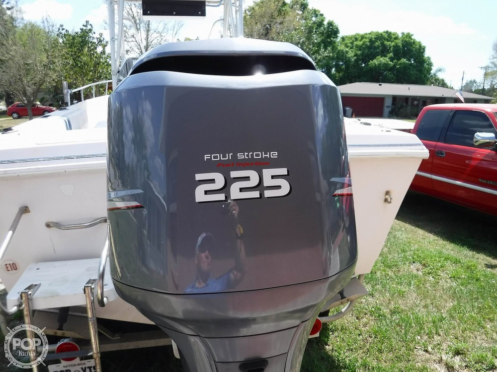 1993 Pro-Line boat for sale, model of the boat is 230 Cuddy Fish & Image # 17 of 40