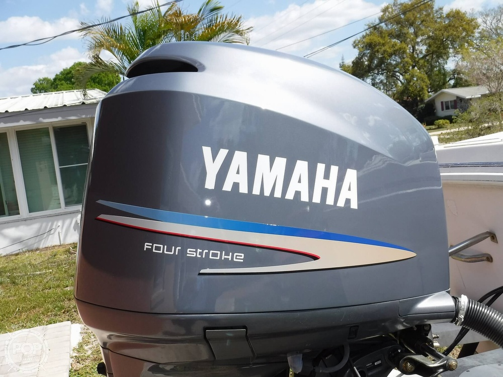 1993 Pro-Line boat for sale, model of the boat is 230 Cuddy Fish & Image # 39 of 40