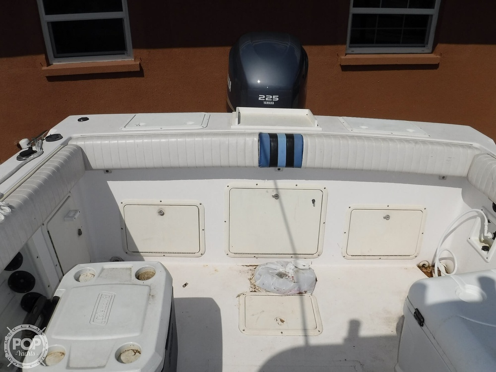 1993 Pro-Line boat for sale, model of the boat is 230 Cuddy Fish & Image # 11 of 40