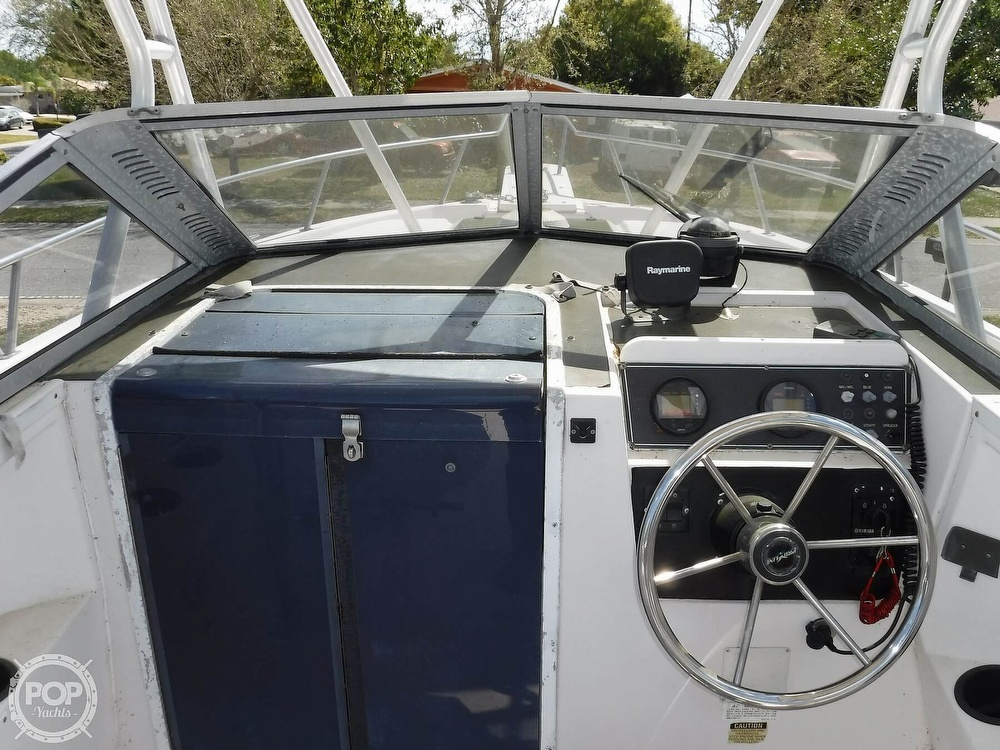 1993 Pro-Line boat for sale, model of the boat is 230 Cuddy Fish & Image # 6 of 40