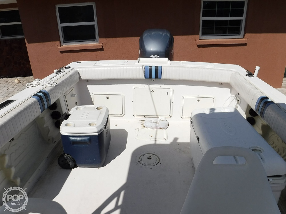 1993 Pro-Line boat for sale, model of the boat is 230 Cuddy Fish & Image # 7 of 40