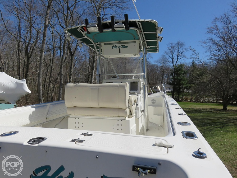 1999 Fountain boat for sale, model of the boat is 31 TE & Image # 5 of 40