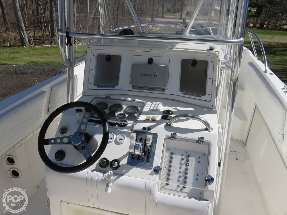 1999 Fountain boat for sale, model of the boat is 31 TE & Image # 7 of 40