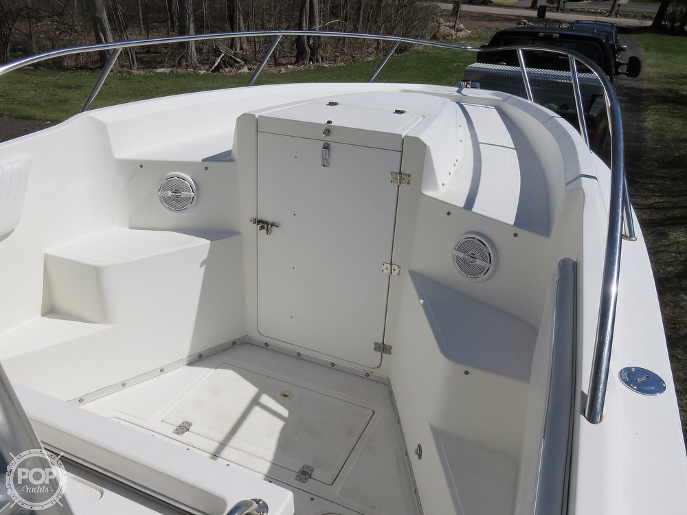 1999 Fountain boat for sale, model of the boat is 31 TE & Image # 12 of 40