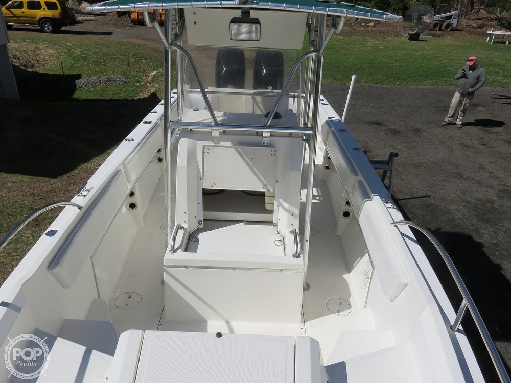 1999 Fountain boat for sale, model of the boat is 31 TE & Image # 10 of 40