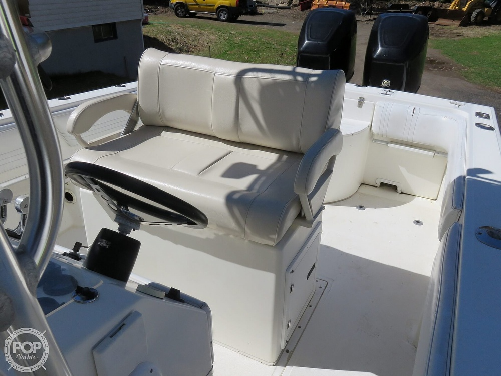 1999 Fountain boat for sale, model of the boat is 31 TE & Image # 11 of 40