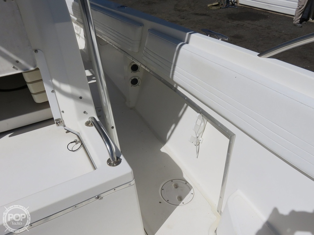 1999 Fountain boat for sale, model of the boat is 31 TE & Image # 24 of 40