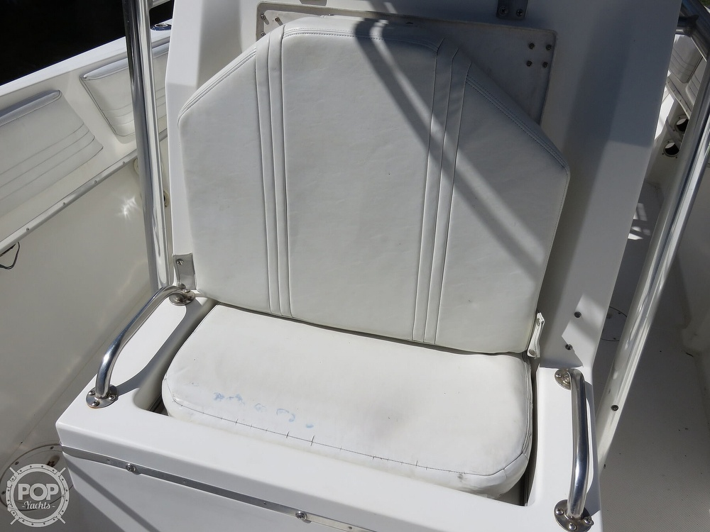 1999 Fountain boat for sale, model of the boat is 31 TE & Image # 27 of 40
