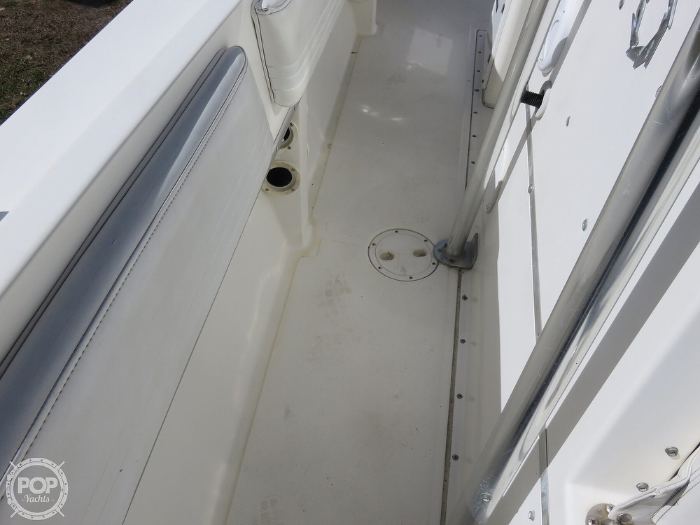 1999 Fountain boat for sale, model of the boat is 31 TE & Image # 33 of 40