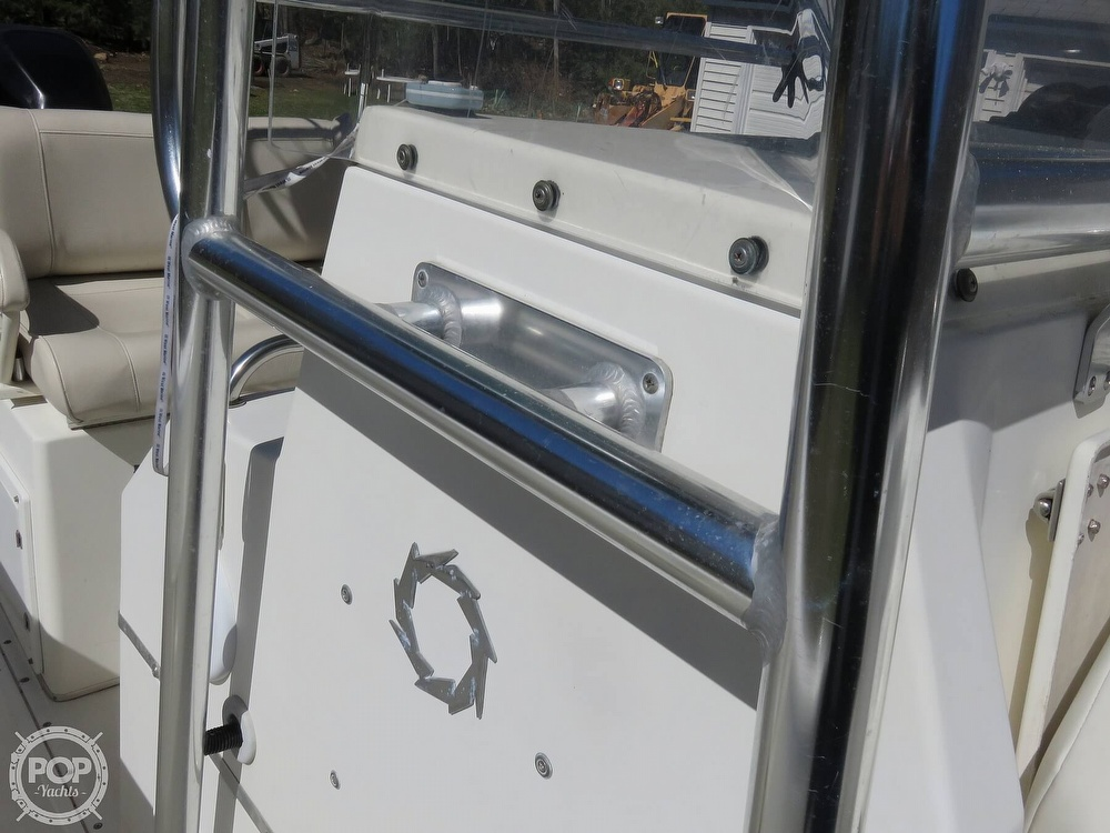 1999 Fountain boat for sale, model of the boat is 31 TE & Image # 34 of 40