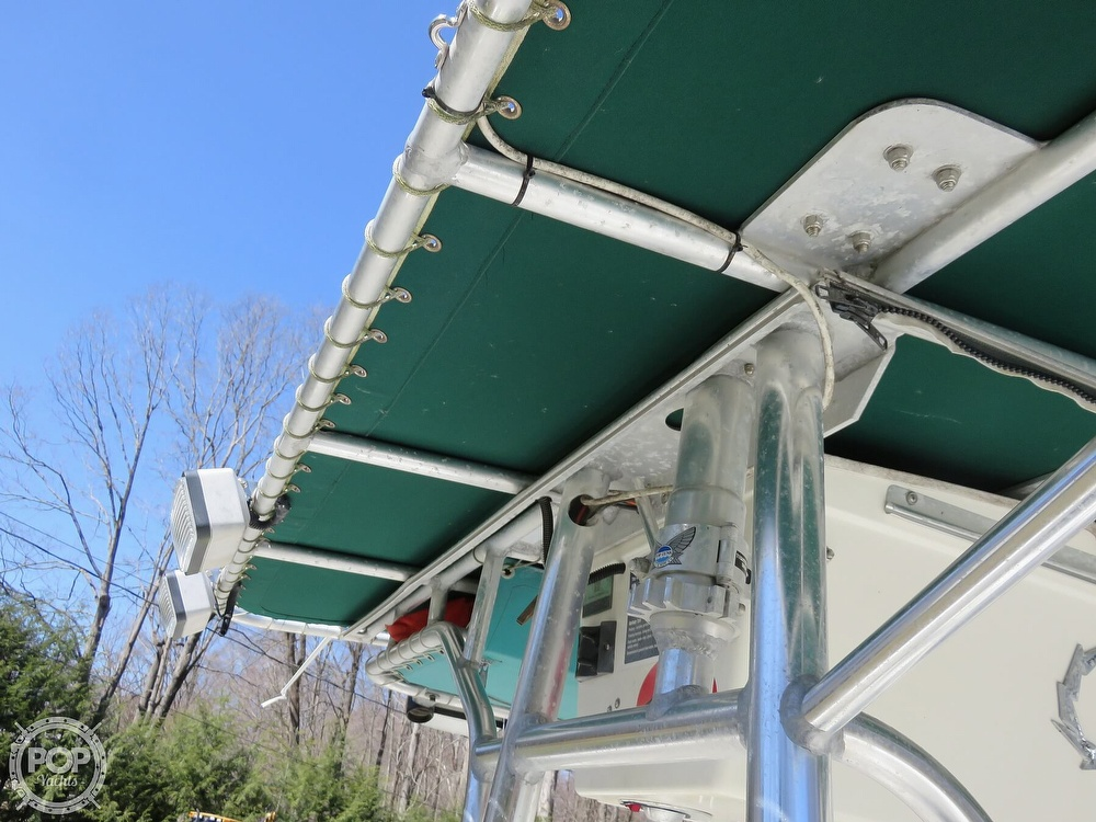 1999 Fountain boat for sale, model of the boat is 31 TE & Image # 35 of 40