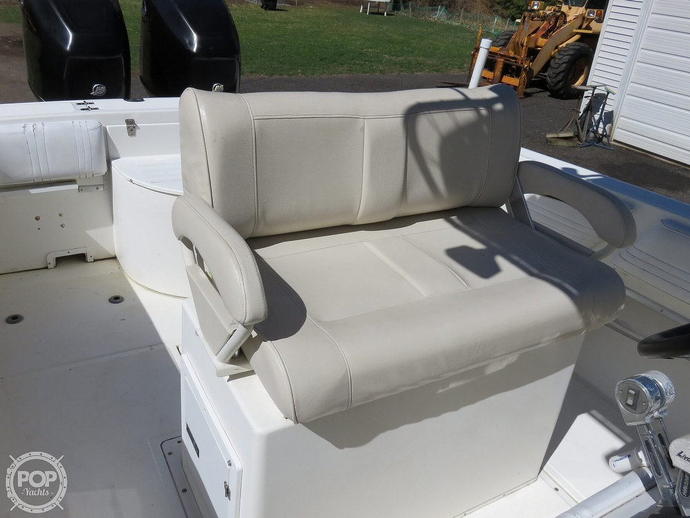 1999 Fountain boat for sale, model of the boat is 31 TE & Image # 36 of 40