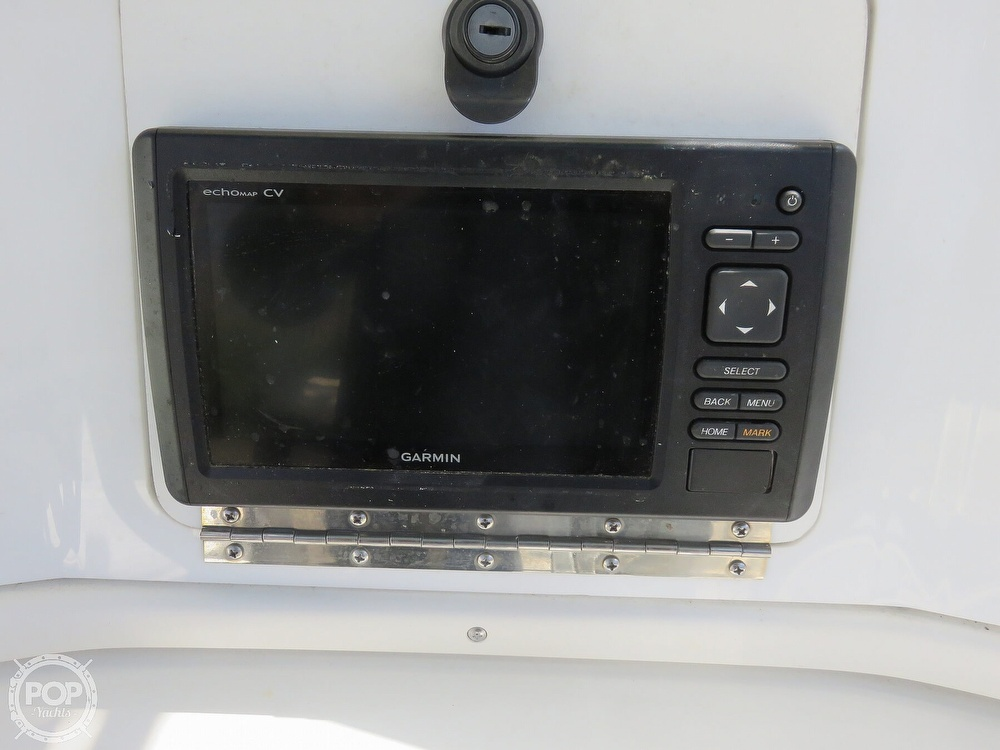1999 Fountain boat for sale, model of the boat is 31 TE & Image # 39 of 40