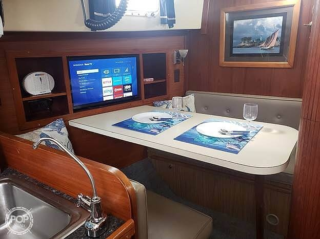 1974 Gulfstar boat for sale, model of the boat is 41 & Image # 4 of 40