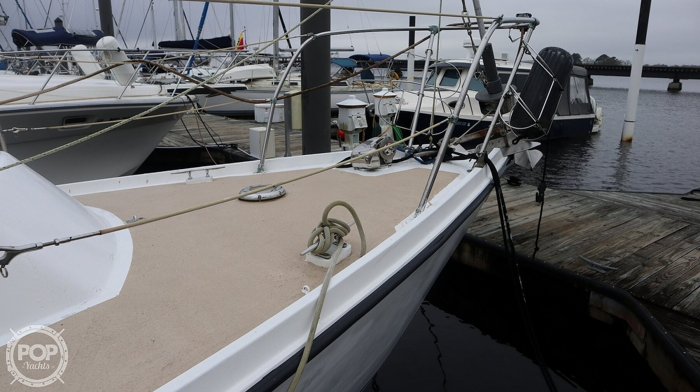 1974 Gulfstar boat for sale, model of the boat is 41 & Image # 19 of 40