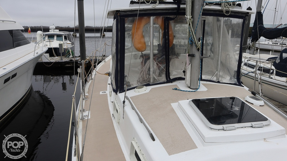 1974 Gulfstar boat for sale, model of the boat is 41 & Image # 29 of 40
