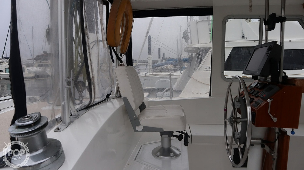 1974 Gulfstar boat for sale, model of the boat is 41 & Image # 39 of 40